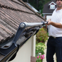 Gutter Cleaning Shepherds Bush