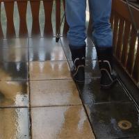 Patio Cleaning Shepherds Bush