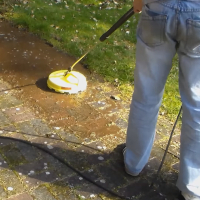 Patio Cleaning Shepherds Bush